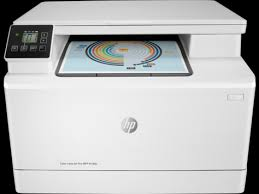 <b>МФУ HP</b> Color <b>LaserJet Pro</b> M180n Загрузки ПО и драйверов ...
