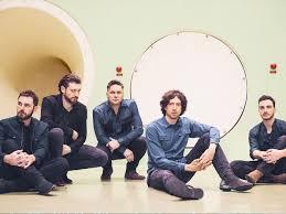 <b>Snow Patrol's</b> Gary Lightbody on their new record, <b>Reworked</b> ...