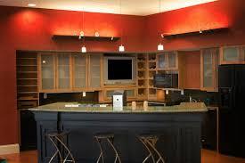 kitchen color schemes ideas