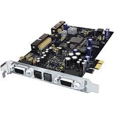 <b>RME HDSPe</b> AIO PCI Express <b>Card</b> « Звуковая карта