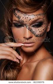 creative eye makeup mask for love this youniques lorimusgrave