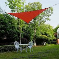 quality patio shade sails cool area oversized patio sun shade sail xm hdpe high quality stainles