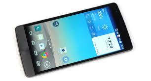 Обзор смартфона LG G3 s - ITC.ua