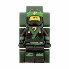 "<b>Часы</b> наручные аналоговые <b>LEGO</b> ""<b>Ninjago Movie</b>"" с мини ..."