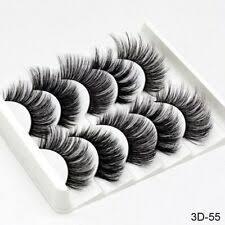 <b>Mink Eyelashes</b>