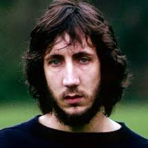 <b>Pete Townshend</b> - Under-Appreciated Rock Bands and Artists