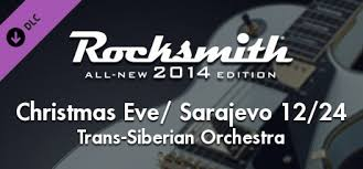 "Remastered – Trans-Siberian Orchestra - ""Christmas Eve / Sarajevo ..."
