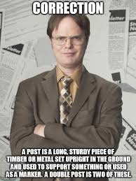 Dwight Schrute 2 Memes - Imgflip via Relatably.com