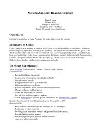 sample cover letter for cna sample cover letter for cna makemoney alex tk