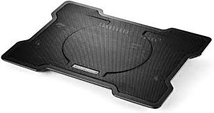 Cooler Master NotePal X-Slim Ultra-Slim <b>Laptop Cooling Pad</b> with ...