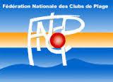 logo Fédération Nationale des Clubs de Plage