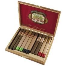 Подарочные <b>наборы сигар</b> - Отличный подарок мужчине