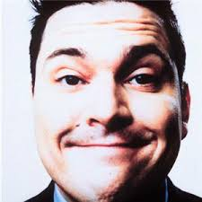... while the GBCA compere will be Steve Walls. care awards dom joly - dom-joly-care-awards