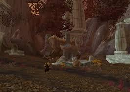 Оскверненный лес - Игровая зона - World of Warcraft
