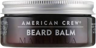<b>American Crew</b> Beard Balm - <b>Бальзам для</b> усов и бороды: купить ...