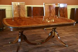 Dining Room Tables That Seat 8 Large Dining Room Table Seats 8 Mesmerizing Round Dining Room
