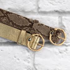 Two 12 <b>Fashion</b> your Go-To for <b>Belts</b>