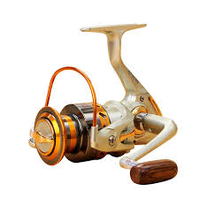 <b>2019 Gapless Spinning Fishing</b> Reel 12BB EF1000 7000 5.5:1 ...