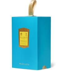 Colorless <b>Bergamotto di Positano</b> Eau <b>de</b> Parfum | <b>Floris</b> London