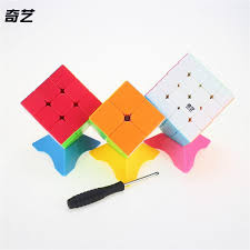 <b>Qiyi 2x2x2 3x3x3 4x4x4</b> /Magic Cube Competition Speed Puzzle ...