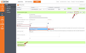 invoicing of fixed regular fee out prepaid hours and ddding a regular fee to an billing order