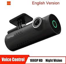 <b>70mai Dash Cam</b> Car Driving Recorder Dash Camera 1080P ...