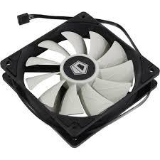 <b>Вентилятор</b> для корпуса 120x120 мм <b>ID</b>-<b>Cooling XF</b>-<b>12025</b>-SD-W ...