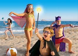 Recomendaciones Para Convivir con los Hijos en las Vacaciones