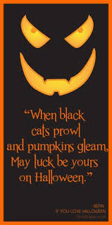 Halloween Quotes & Sayings Images : Page 41