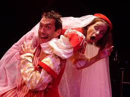 the taming of the shrew wikiwand