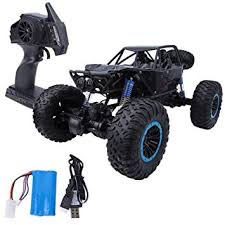<b>RC Car</b>, Easy Operate All-Wheel High-speeds Waterproof RC ...