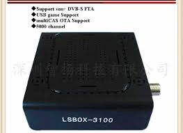 TRANSFORME IBOX , PROONE, COA3 E PC40 EM LS3100