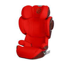 <b>Solution Z</b>-<b>Fix</b>: A luxury Car <b>Seat</b> for 3–12 year olds