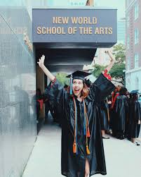 graduation 2016 nat mcpherson i finally graduated college a b f a in music theater i serioulsy thought this day would never come