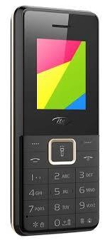 Купить <b>Телефон Itel it5606</b>, черный по низкой цене с доставкой ...