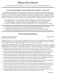 Employment Advisor Sample Resume Education Administrative En Resume Portfolio Resume      Image Resume Training Consultants And Resume Examples On Pinterest     SlideShare