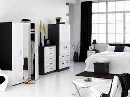 white room with black furniture photo 4 black white furniture