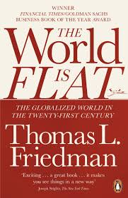 the world is flat the globalized world in the twenty first the world is flat the globalized world in the twenty first century amazon co uk thomas l friedman 9780141034898 books