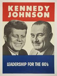 「kennedy and Johnson」の画像検索結果