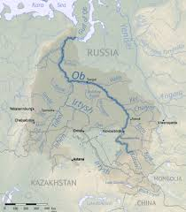 Río Obi