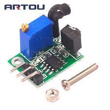 Infrared Digital Obstacle Avoidance Sensor super Small <b>3 100cm</b> ...