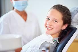 gentle dental care pediatric care