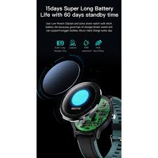 <b>KOSPET PROBE</b> Smart Watch <b>1.3</b> Inch IPS Full Round Screen ...