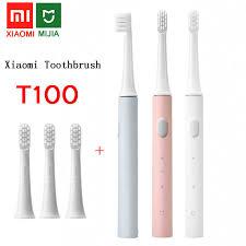 <b>Original</b> XIAOMI <b>MIJIA Sonic</b> Electric Toothbrush Heads 3PCS Smart ...