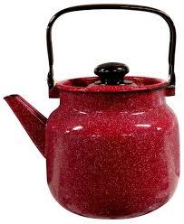 Лысьвенский завод <b>эмалированной</b> посуды <b>Чайник</b> 2713П2 <b>3.5</b> л ...