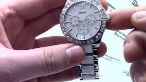 <b>Часы Orient SW01004W</b> [FSW01004W0] - видео обзор от ...