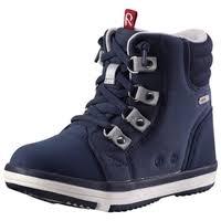 <b>Ботинки</b> для мальчиков <b>Reima</b> — купить на Яндекс.Маркете