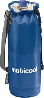 <b>Сумка</b>-<b>холодильник Mobicool Sail</b> Bottle cooler 1,5л купить в ...