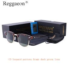 2018reggaeon Hot <b>Classic</b> fashion <b>men Polarized Sunglasses</b> ...