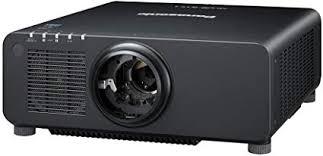 <b>Panasonic</b> RW620LBEJ without Lens DLP WXGA 1.280x800 6000 ...